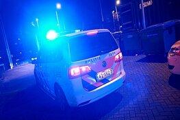 Drie verdachten aangehouden voor beroving met bedreiging vuurwapen