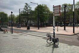Meer ruimte voor fietsers en voetgangers