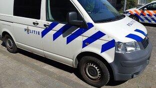 Onderzoek overleden vrouw Gratamastraat in volle gang