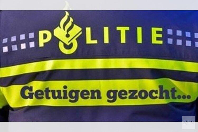 Politie onderzoekt schietincident Crooswijkseweg