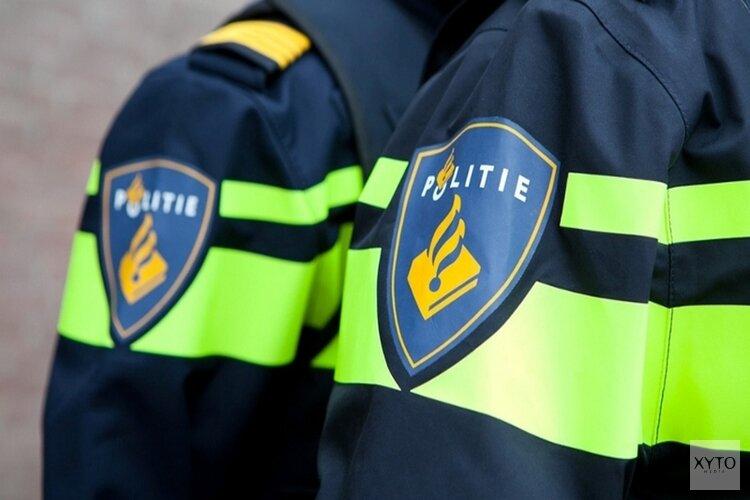 Politie Rotterdam zoek getuigen overval Kwikfit