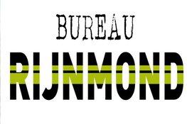Morgen in Bureau Rijnmond