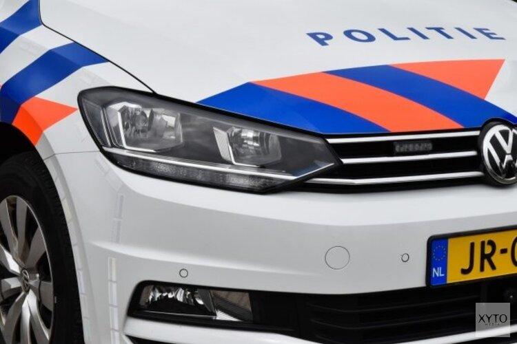 Zeventien voertuigen vernield in Alphen aan den Rijn