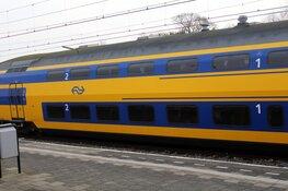 Vrouwen na slaan en spugen treinconducteur aangehouden