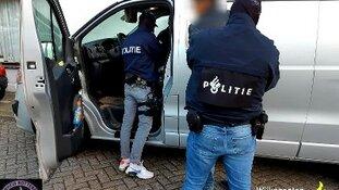 Bewoner (40) aangehouden voor drugshandel Kralingseveer