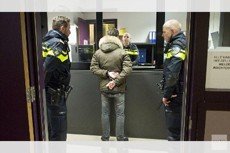 Carjackers  aangehouden, politie zoekt derde verdachte