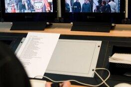 Politie roept nogmaals getuigen op van schietincident Abraham van Stolkweg