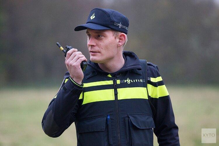 Man in been geschoten in Rotterdam-Kralingen
