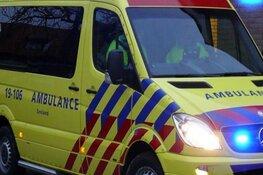 Twee zwaargewonden bij auto-ongeval Vlaardingen