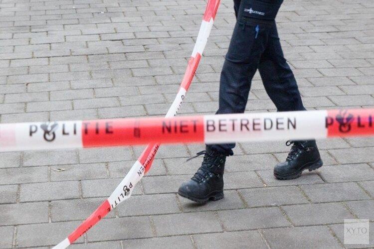 Politie onderzoekt geloste schoten Spartapark