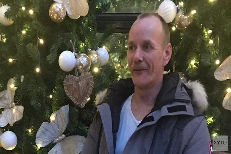 Update onderzoek dood Robby Klomp