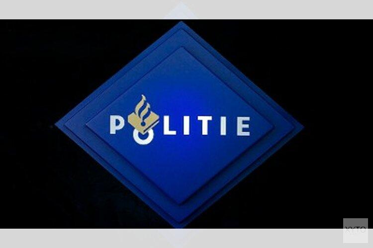 Politie onderzoekt mogelijke overval aan de Guldenwaard