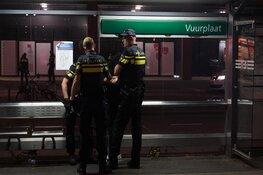 Vijf aanhoudingen na ongeregeldheden Rotterdam Zuid