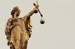 Vijf jaar gevangenisstraf voor doodslag