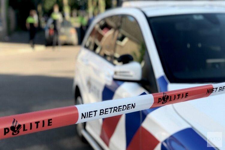 Drie overvallen in Bureau Rijnmond