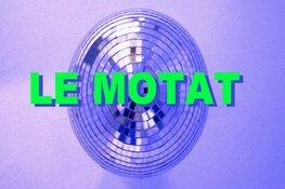 25 September debuut le Motat  'EP1'