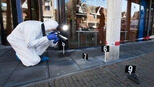 Politie zoekt getuigen van schietincident Rotterdam