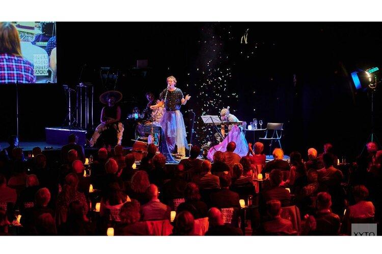 Operadagen Rotterdam trekt als compact en corona-proof festival 3000 bezoekers in drie dagen