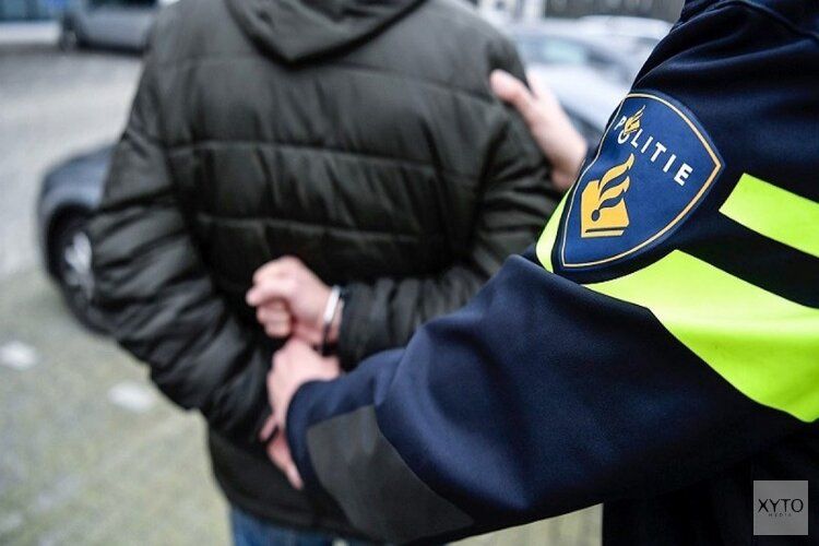 Aanhoudingen verricht na zware mishandeling op de Binnenhof