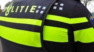 Politieagent ontslagen