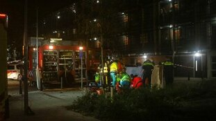 Verdachte steekincident Rozenburg aangehouden