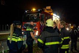 Snelle politie-actie leidt tot aanhouding autobrandstichters Rotterdam