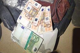 Groot geldbedrag ontdekt in woning overleden man