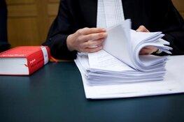 20 jaar celstraf en TBS geëist voor dodelijke schietpartij Nieuwe Binnenweg