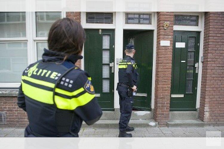 Buurtgenoot aangehouden na beschieting Brouwersstraat