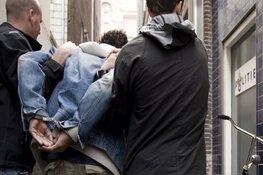 Twee tieners aangehouden voor steekincident
