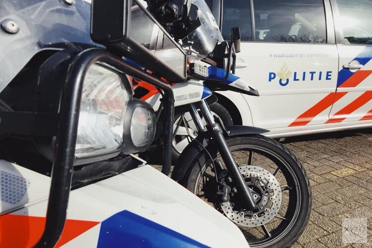 Rijbewijs kwijt na dolle rit over A4