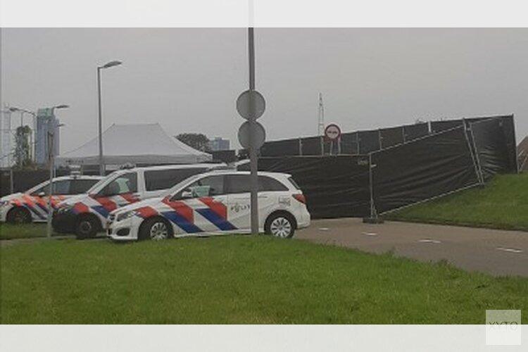 Man overleden na schietpartij Ridderkerk