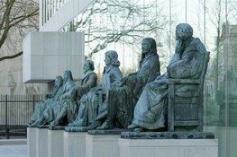 OM eist gevangenisstraffen tegen geldkoeriers