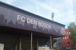 Omarsson schiet Excelsior in blessuretijd naar winst in Den Bosch