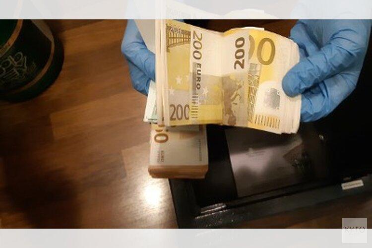 Dertien aanhoudingen in drugsonderzoek Rotterdamse haven