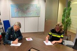 Douane en Zeehavenpolitie ondertekenen nieuw samenwerkingsprotocol