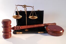 Werkstraf geëist voor uit de hand gelopen examenstunt