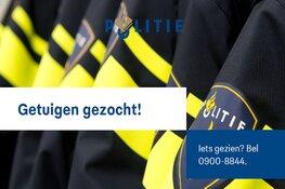 Politie zoekt getuigen van ruzie Schiedam